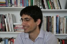 Gabriel Toueg